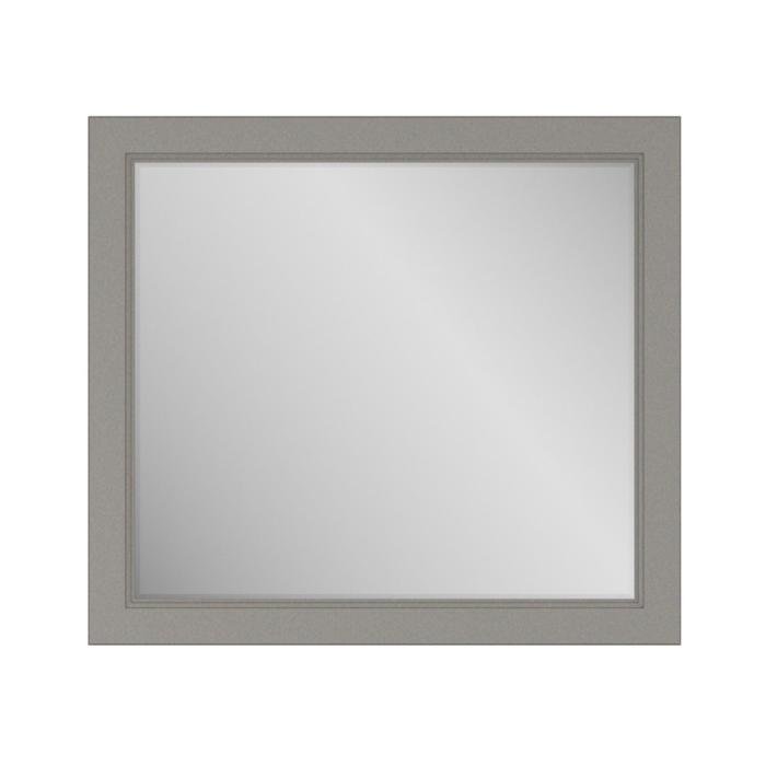 "Зеркало ""Платини"" 80, графит"