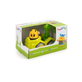 Машинка-пчелка, МИКС, в подарочной упаковке