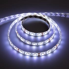 Комплект светодиодной ленты URM, 5050, 60 LED/м, 14.4 Вт/м, 12В, IP65, 6500К, 3 м