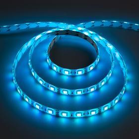 Комплект светодиодной ленты URM, 5050, 30 LED/м, 7.2 Вт/м, 12В, IP65, RGB, 5 м
