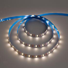 Комплект светодиодной ленты URM, 60 LED/м, 4.8 Вт/м, 5В, IP22, 3000К, ААх3, 3 м