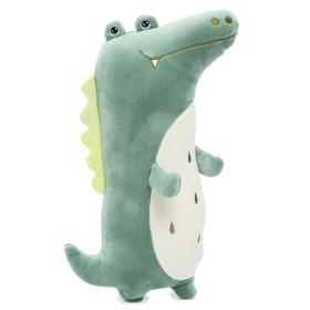 Мягкая игрушка «Крокодил Дин», 33 см