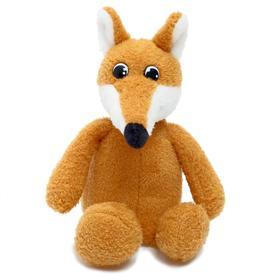 Мягкая игрушка «Лисичка Вупи», 20 см