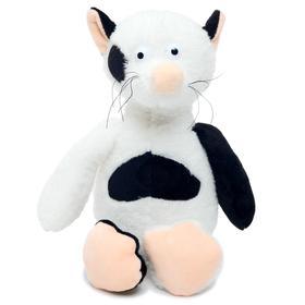 Мягкая игрушка «Котик Барсик», 20 см