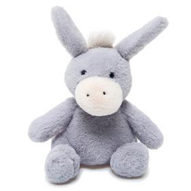 Мягкая игрушка «Ослик Донни», 20 см