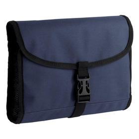 Несессер Unit Frederic темно-синий, 28х21 см; в разверн.виде: 28х50 см