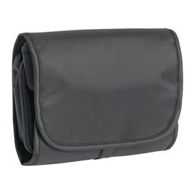 Несессер Oresund черный, 23х49х7 см, в сложении: 23х18х7 см