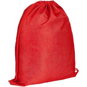 Рюкзак для обуви Foster Ramble красный, 33,5х46,5 см