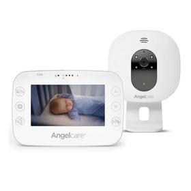 Видеоняня AngelCare AC320,  4,3'' LCD дисплей, до 250 м, ночной режим, двусторонняя связь Ош