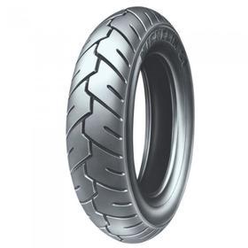 Мотошины Michelin S1 100/80 -10 53L TL/TT Скутер Front/Rear Ош
