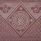 Постельное бельё 1,5сп Pastel «Узор» 147х217, 150х220, 70х70 - 2 шт - Фото 2