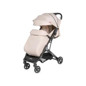 Коляска прогулочная Everflo Baby travel E-330, цвет бежевый Ош
