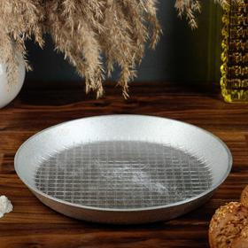 """Форма для выпечки """"Деко"""", 230х30 мм, литой алюминий"""