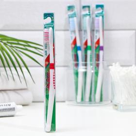 Зубная щётка Др.Клин А68 средняя жесткость Ош