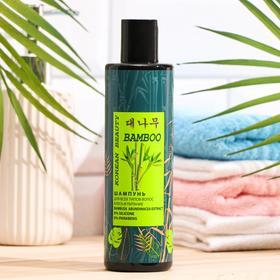 Шампунь для волос KOREAN BEAUTY БАМБУК 250 мл