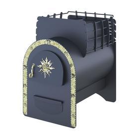 Печь банная «Забава» Ош