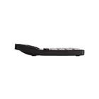 Калькулятор настольный 8-разрядный SDC-805BN, двойное питание, черный - Фото 3