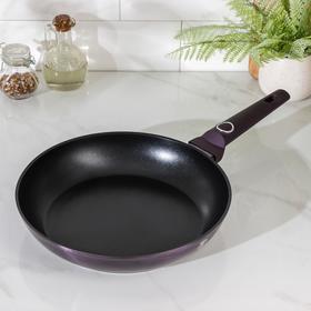 Сковорода Purple Eclips Collection, d=28 см