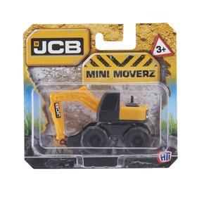 Строительная техника JCB серия Mini Moverz, МИКС