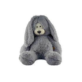 Игрушка мягконабивная «Заяц», 70 см, серый