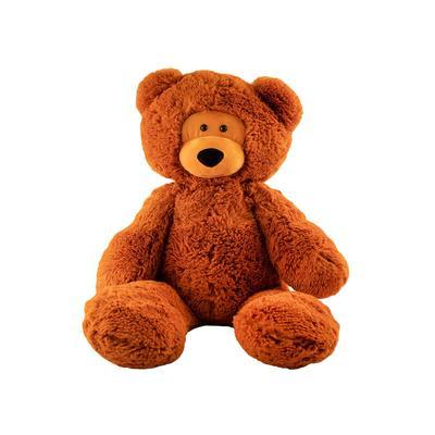 Игрушка мягконабивная «Медведь» 70 см - Фото 1