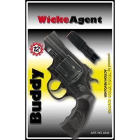 Пистолет Buddy, 12-зарядные Gun, Agent 235 мм