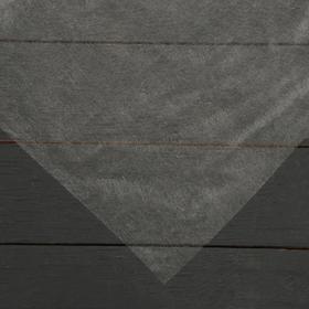 Материал укрывной, 10 × 1,6 м, плотность 17, с УФ-стабилизатором, белый Ош