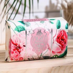 Мыло La Florentina Rose of May / Майская роза 200 г