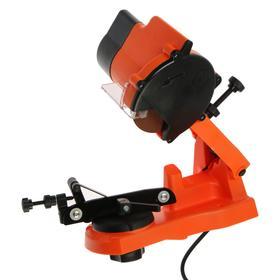 Станок для заточки цепи PATRIOT MG 220, 85 Вт, 220 В, 5000 об/мин, 108х22 мм