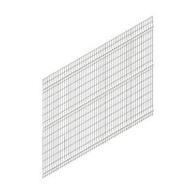 Панельное ограждение ПРЕГРАДА 2,7х1,74 м, ячейка 55х235 мм, d прута-3мм Ош