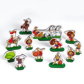Игровой набор «Легионеры» 24 предмета