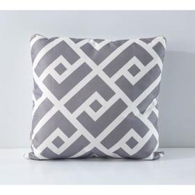 Плед-подушка, размер 48x48 см