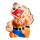 Резиновая игрушка «Весёлый гусь»
