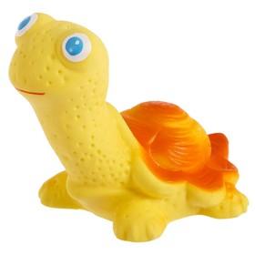 Резиновая игрушка «Черепаха», МИКС