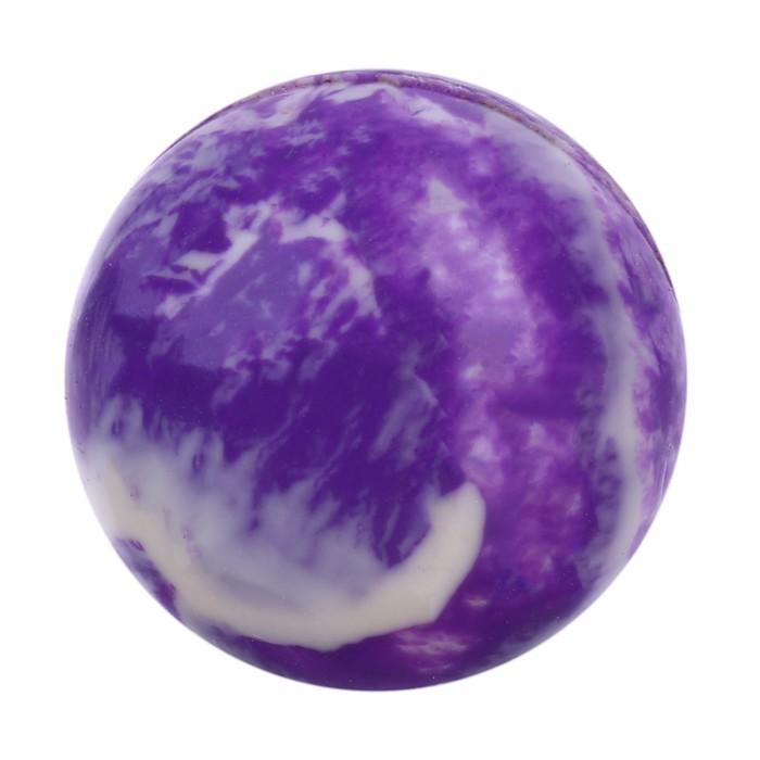 Мяч каучуковый Перелив, 3,2 см