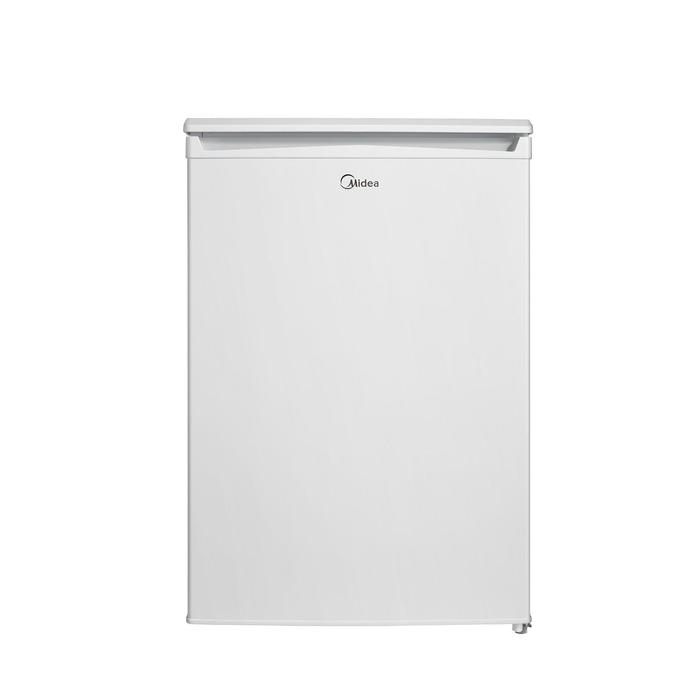 Xолодильник Midea MR1086S, однокамерный, класс А++, 123 л, серебристый