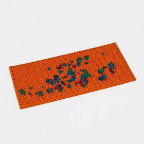 Аппликатор Ляпко «Одинарный» (шаг игл 5,8 мм; размер 105 х 230 мм)