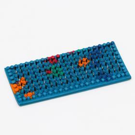 Аппликатор Ляпко «Малыш» (шаг игл 3,5 мм; размер 36 х 84 мм)
