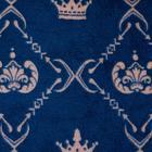 Покрывало-плед с рукавами Герб, 140х180см - Фото 3