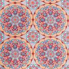 Постельное бельё Samy «Розетка» 1,5 сп 150х210, 147х210, 70х70 см -2 шт - Фото 2