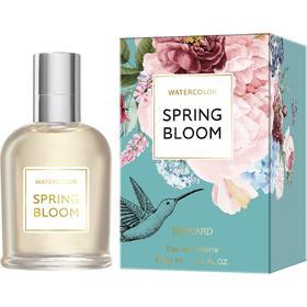 Туалетная вода женская Watercolor Spring Bloom, 90 мл