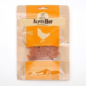 Фрикасе из курицы AlpenHof для собак и щенков мелких пород, 50 г