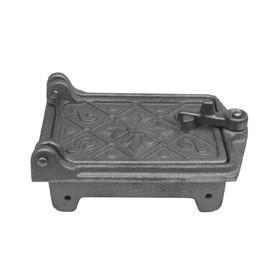 Дверка прочистная «Варвара», ДПР-1, Рубцовск, 130х92 мм Ош