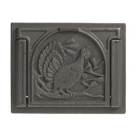 Дверка прочистная «Токовище», ДПР-3, Рубцовск, 182х140х35 мм Ош