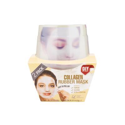Альгинатная маска Lindsay с коллагеном: пудра + активатор