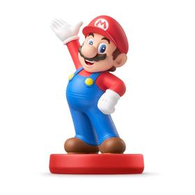 Интерактивная фигурка Amiibo, Марио (коллекция Super Mario)
