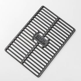 Решетка-гриль БИОЛ, 38×27 см