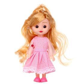 Кукла классическая «Сьюзи», МИКС Ош