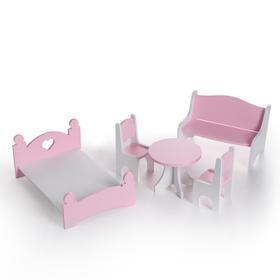 Мебель для кукол «Барби»