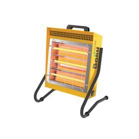 Обогреватель Ballu BIH-LM-1.5, инфракрасный, 1500 Вт, 25 м2, желтый